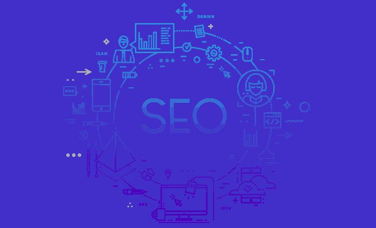 SEO - Pozycjonowanie sklepów internetowych