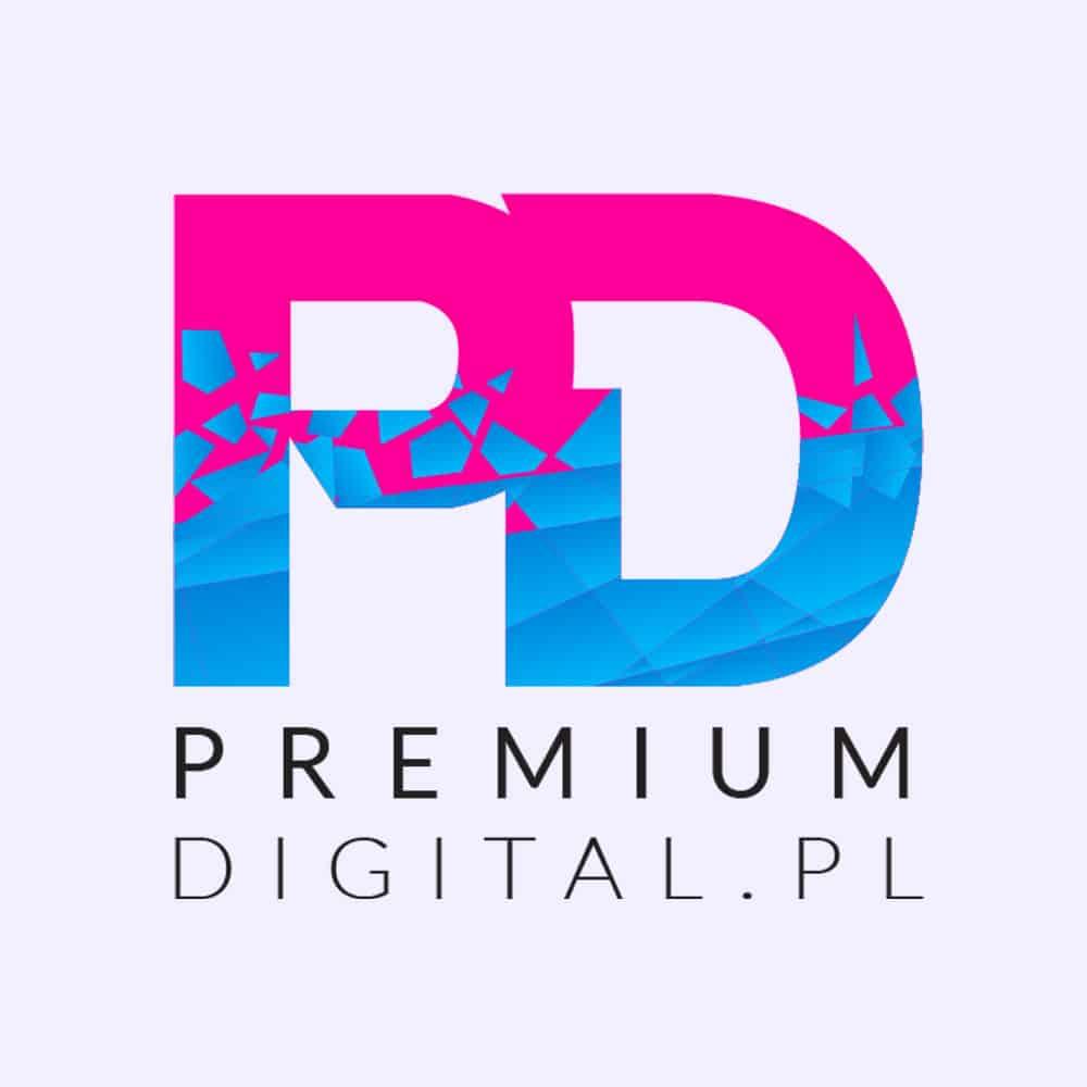 Premium Digital - logo