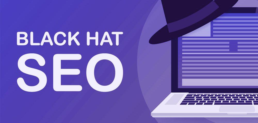 Pozycjonowanie black hat seo