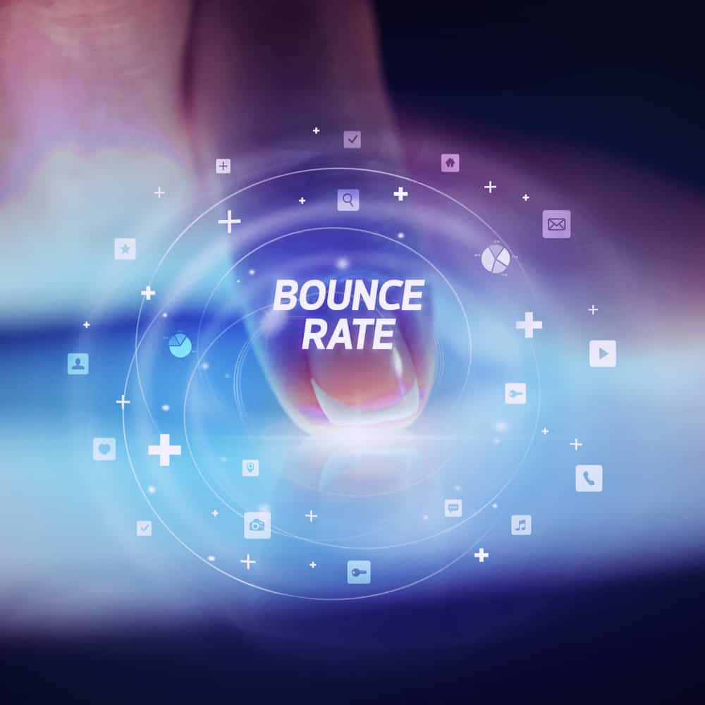 AMP lub instant – a co z bounce rate