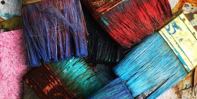 kolory wykorzystywane w marketingu internetowym