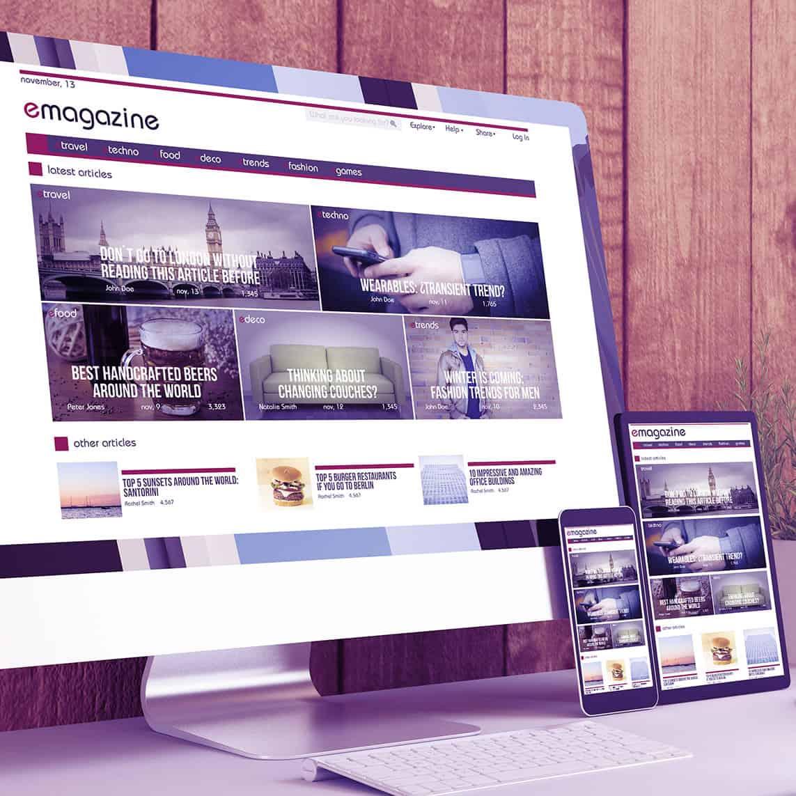 Ile kosztuje strona internetowa? - blog | Premium Digital